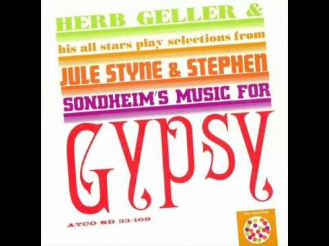 Herb Geller Quintet with Barbara Long - Small World