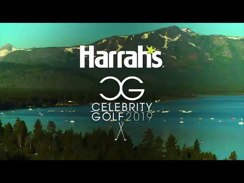 Harrah's And Harveys Lake Tahoe Present The 30th Annual American Century Championship