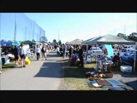 Gravatt Sunday Markets