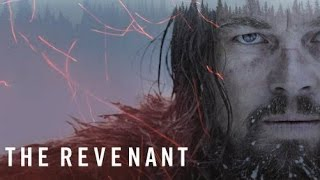 Le revenant  (disponible 19/04)