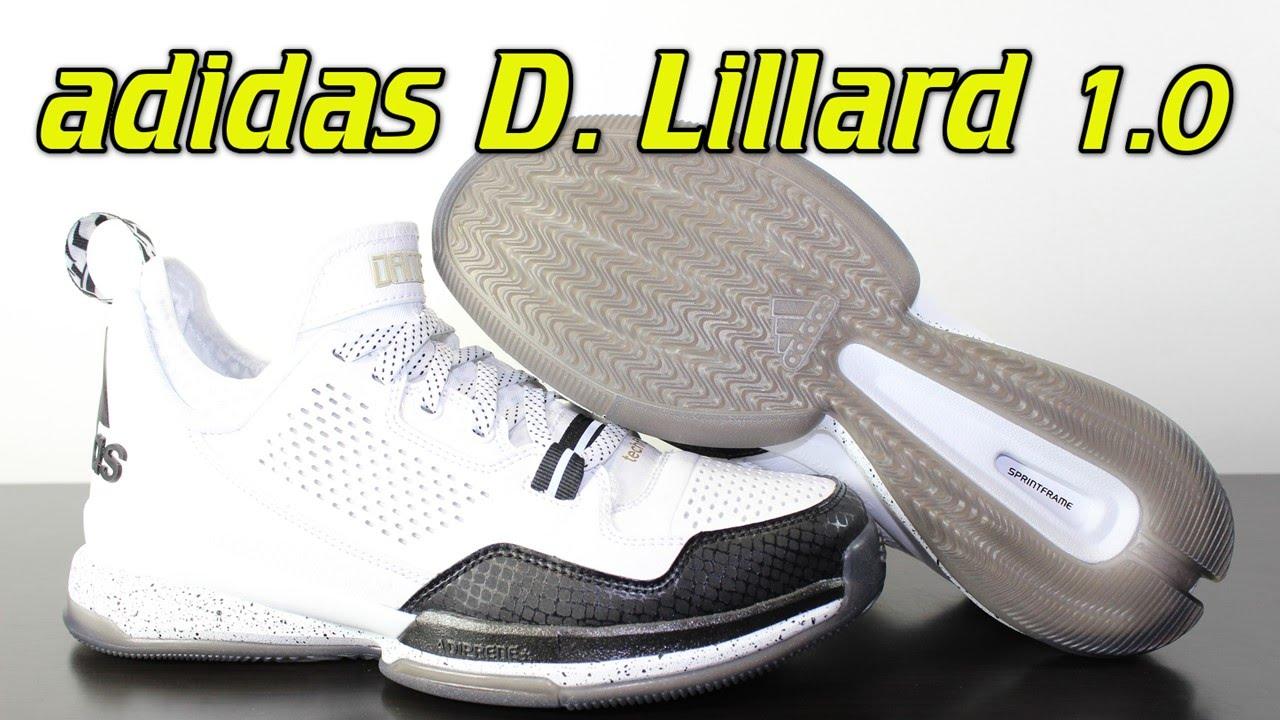 5a37c622631 Adidas Lillard 1