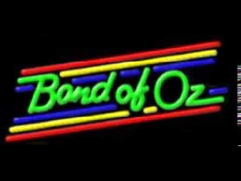 Band of Oz - Love Song Medley