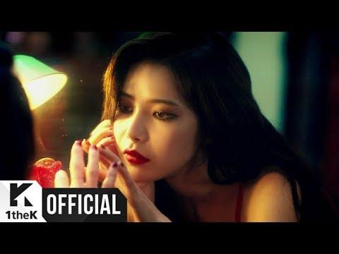 [MV] MAMAMOO(마마무)   Wind flower