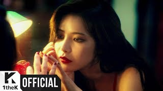 Lagu Video Mamamoo - Wind Flower Terbaru
