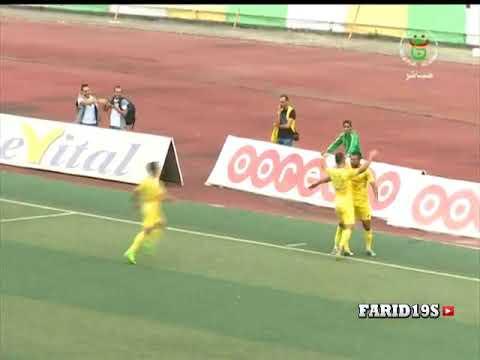 شبيبة القبائل 1-1 نادي بارادو ** JSK 1-1 PAC