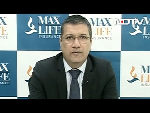 Earnings Will Recover: Max Life Insurance - YouTube
