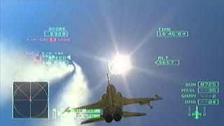 "Ace Combat Zero: Falcom Remix - Mission 3 ""B7R"" (Additional Ace Squads)"