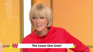 What's Your Most Annoying Habit? | Loose Women