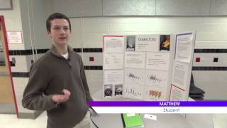 Madison High School's Science Fair