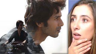 TUJHE KITNA CHAHNE LAGE SONG | KABIR SINGH | Mithoon ft. Arijit Singh | Shahid Kapoor | Reaction!