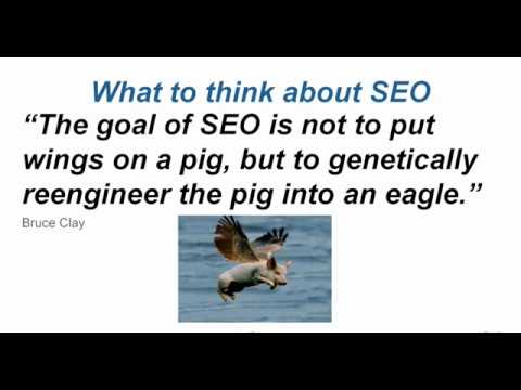 What's Going on with Google? SEO for Property Managers [Webinar]