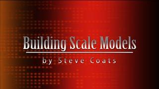 Building Scale Models Episode 3 - MPC 1/48 Space 1999 Eagle Build