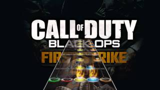 Guitar Hero 3: Elena Siegman - Abracadavre (Call of Duty: Black Ops - Ascension Theme)