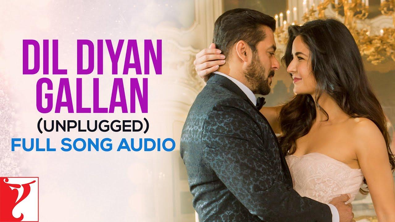 tiger zinda hai dil diyan gallan (unplugged) mp3 download