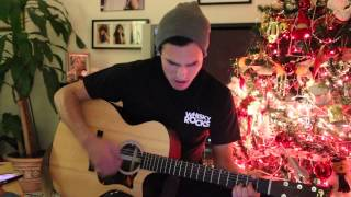 Rod Stewart- I don't want to talk about it (Acoustic Cover) by Peter Serrado