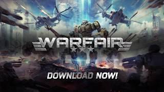 Warfair