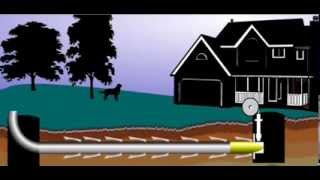 Sewer Pipe Bursting