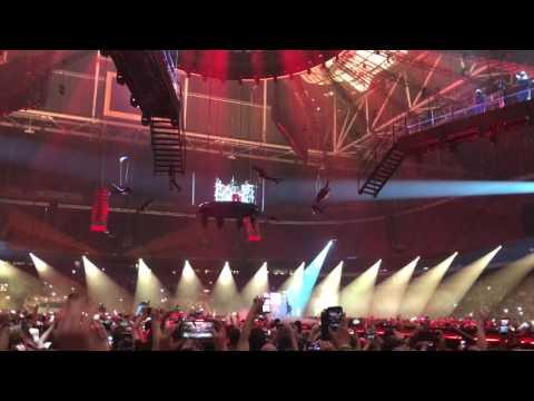 Armin Van Buuren - Intense [Live @ Amsterdam ArenA, Amsterdam, 12/05/2017]