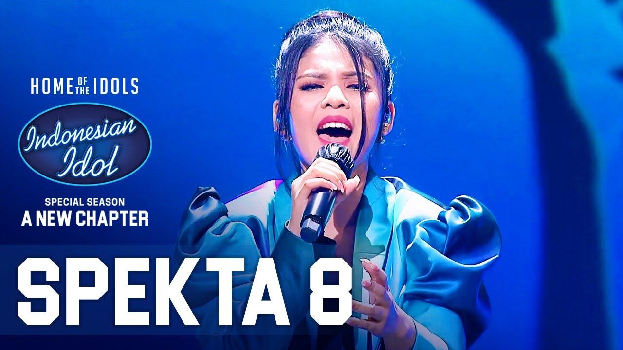 Download RIMAR - BROKEN VOW (Lara Fabian) - SPEKTA SHOW TOP 6 - Indonesian Idol 2021