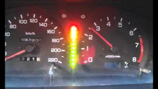 Индикатор расхода топлива - версия 2 - самообучение