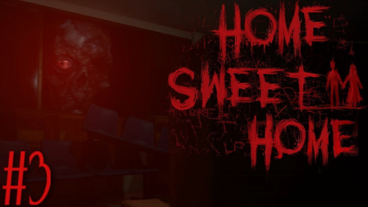Home Sweet Home Giant Monster 3 Youtube
