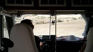 Camping-Car sur la route Espagne 1 - Andalousie