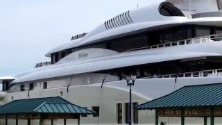 Video BILLIONAIRE David Geffen's Pelorus Yacht download MP3, 3GP, MP4, WEBM, AVI, FLV Desember 2017
