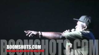 Barrington Levy Live in New York City - Part 1