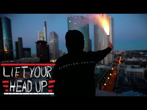 VEGA - Lift Your Head Up (feat. Bosca) (prod. by Rooq) [MUSIKVIDEO] HD