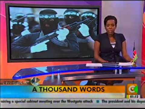 Citizen TV @ One