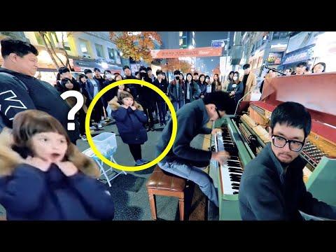 피아노로 관객 놀라게 하는법 ㅋㅋ – 피아노 치는 이정환 [자막]