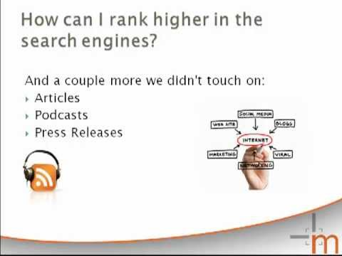 Mutiny Marketing Quick Tip: How to Rank High in the Search Engines