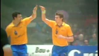 Bengan Boys - Dokumentär om Sveriges Handbollslandslag