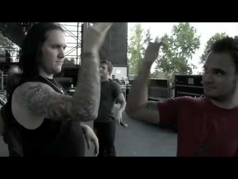 Atreyu - Blow (Official Music Video)