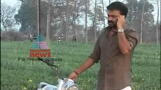 quot;Mallu Singh Malayalam movie shooting location in Punjabquot;India Gate 29Feb 2012 Part 1