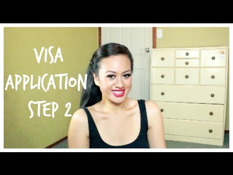 STEP 9: DCP VISA STEP 2 - DS 160 Form, Fee & Visa Appointment
