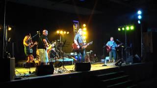 Jeff Gagnon - Folsom Prison Blues
