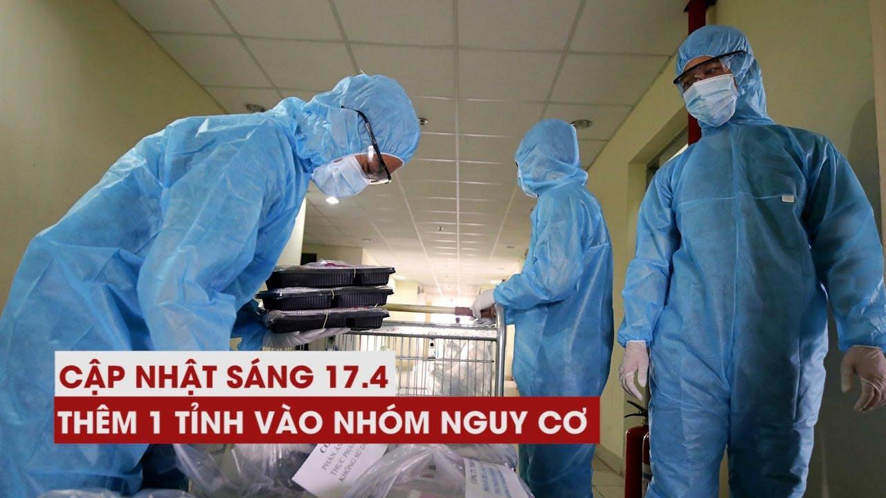 Sáng 17.4: Thêm 14 bệnh nhân nhiễm virus corona (Covid-19) xuất viện, không có thêm ca mắc mới