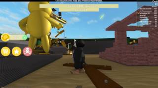 roblox penguin gets it's eyes scared for life