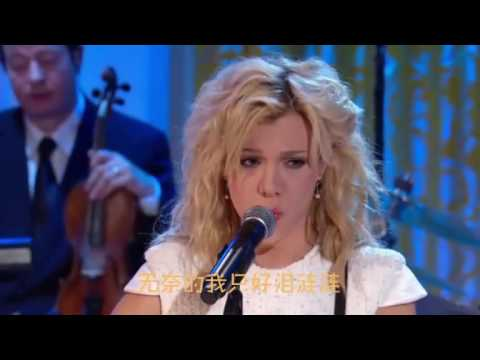 Stars sing Chinese songs  2016