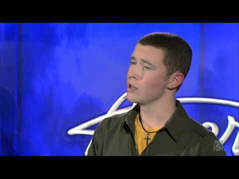 American Idol 10 - Scotty McCreery - Milwaukee Auditions