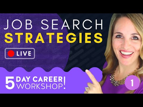 How To Improve Your Job Search Skills Using Strategies That Really Work