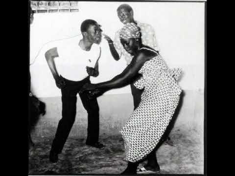 Peter King Afro Funk