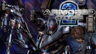 Armored Core 2 - Frighteners