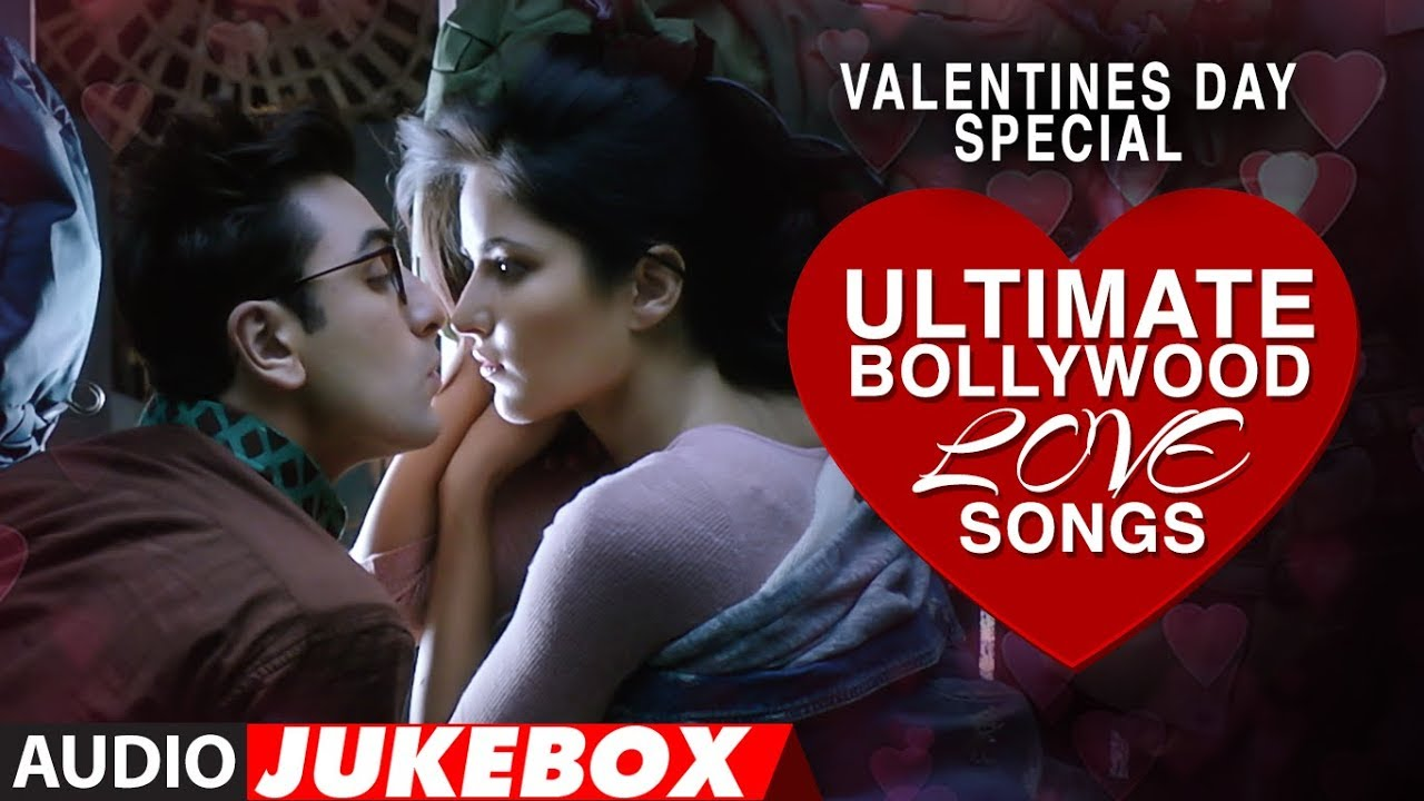 Bollywood Unwind Romantic Classics (2015) Love Songs