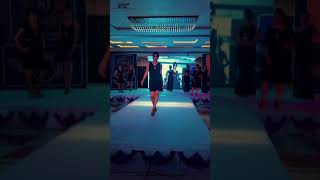 How to look Glamours on Ramp ! VideoBy SalmonPink Events