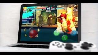 Logiciel pour Utiliser les applications et Jeux Android sur PC