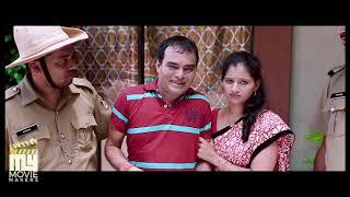 Super hit Kannada comedy scene | Deepak Rai | Pradeep Ajjibettu