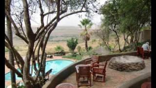 Masai Mara: Serena lodge / Kenya