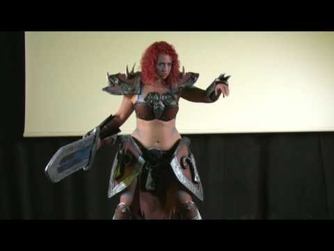 related image - Dijon Saiten 2016 - Concours Cosplay Dimanche - 04